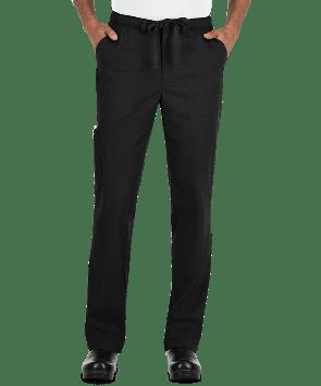 koi Stretch Men's Ryan Cargo Scrub Pants