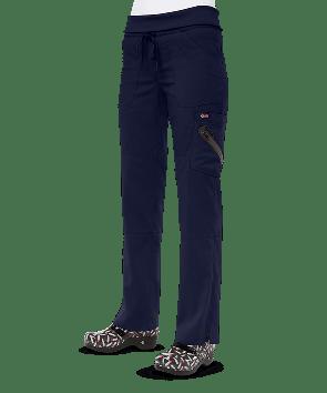koi Lite™ Scrubs Women's Harmony Yoga Cargo Pants