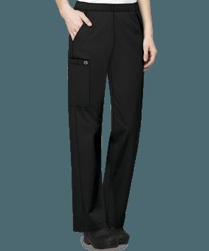 WonderWink WonderWORK Scrubs Women's Pull-On Cargo Pants